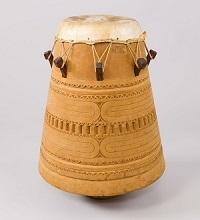 Apinti Drum